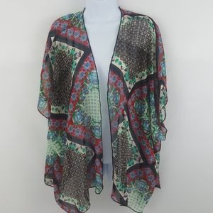 Band of Gypsies Cardigan Size M/L